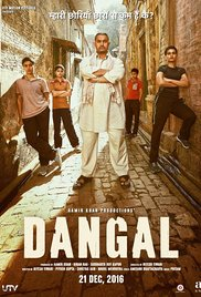 Watch Movie Dangal