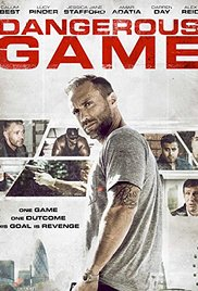 Watch Movie Dangerous Game