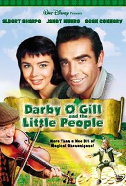 Watch Movie Darby O'Gill And The Little People