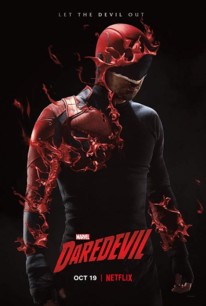 Watch Movie Daredevil - Season 3