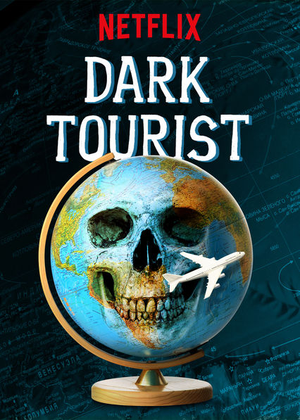 Watch Movie Dark Tourist - Season 1