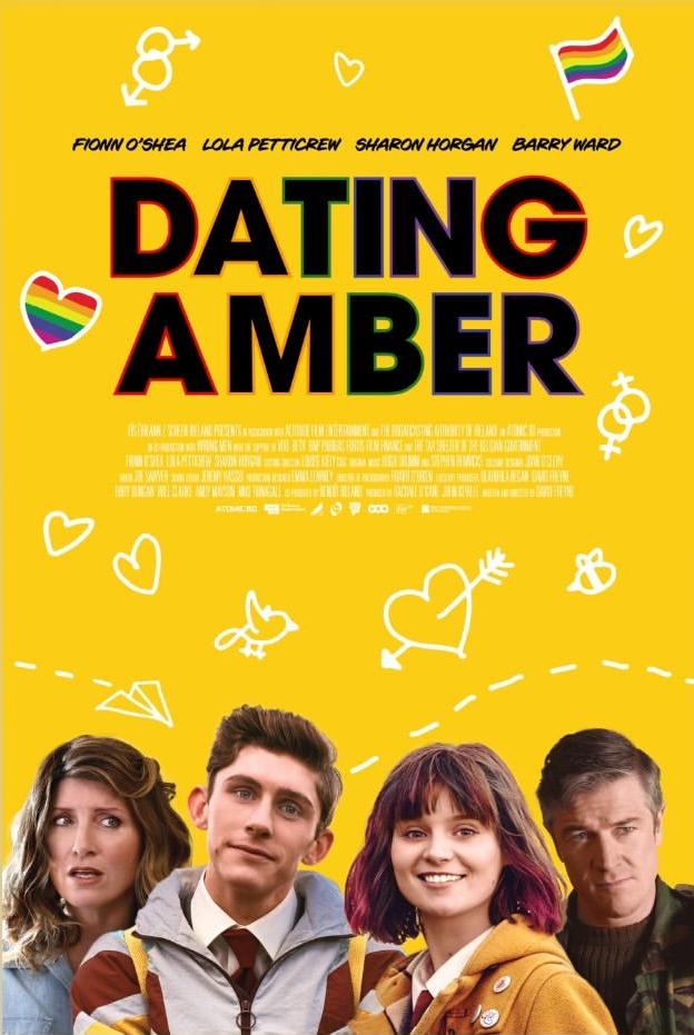 Watch Movie Dating Amber