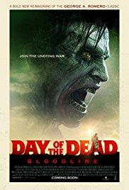 Watch Movie Day of the Dead: Bloodline