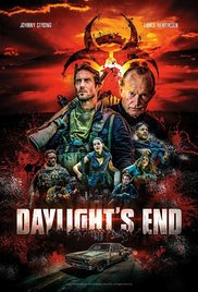 Watch Movie Daylights End