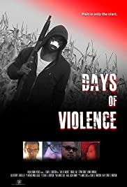 Watch Movie Days of Violence