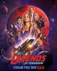 DC's Legends of Tomorrow - Season 7