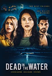 Watch Movie Dead in the Water (2021)