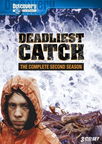 Watch Movie Deadliest Catch: Season 3