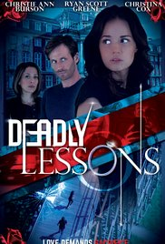 Watch Movie Deadly Lessons
