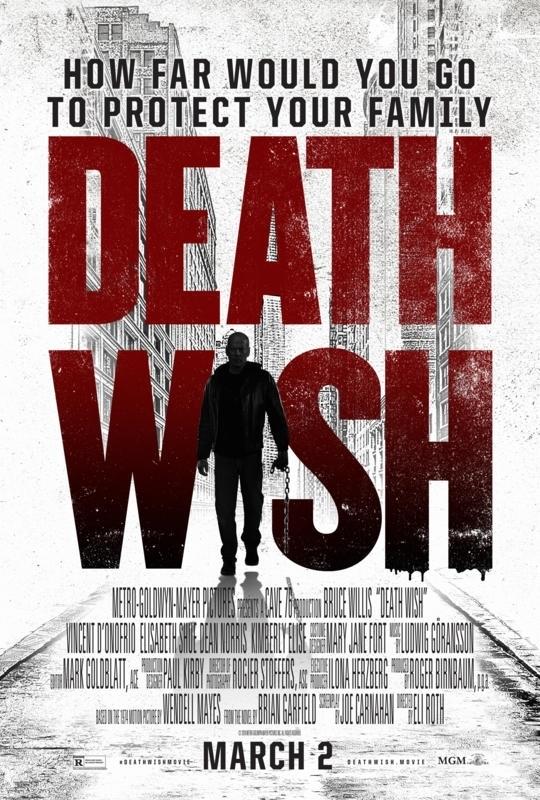 Watch Movie Death Wish