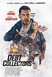 Watch Movie Debt Collectors