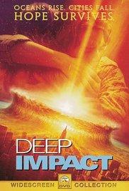 Watch Movie Deep Impact