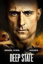 Watch Movie Deep State - Season 2