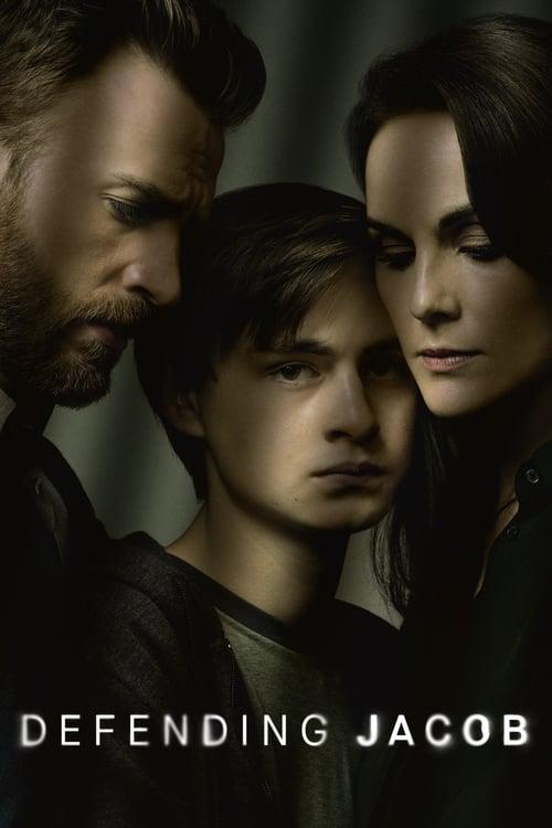 Watch Movie  Defending Jacob - Season 1