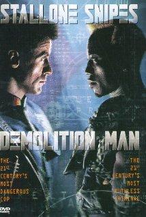 Watch Movie Demolition Man