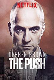 Watch Movie Derren Brown: Pushed to the Edge