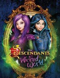 Watch Movie Descendants: Wicked World - Season 2