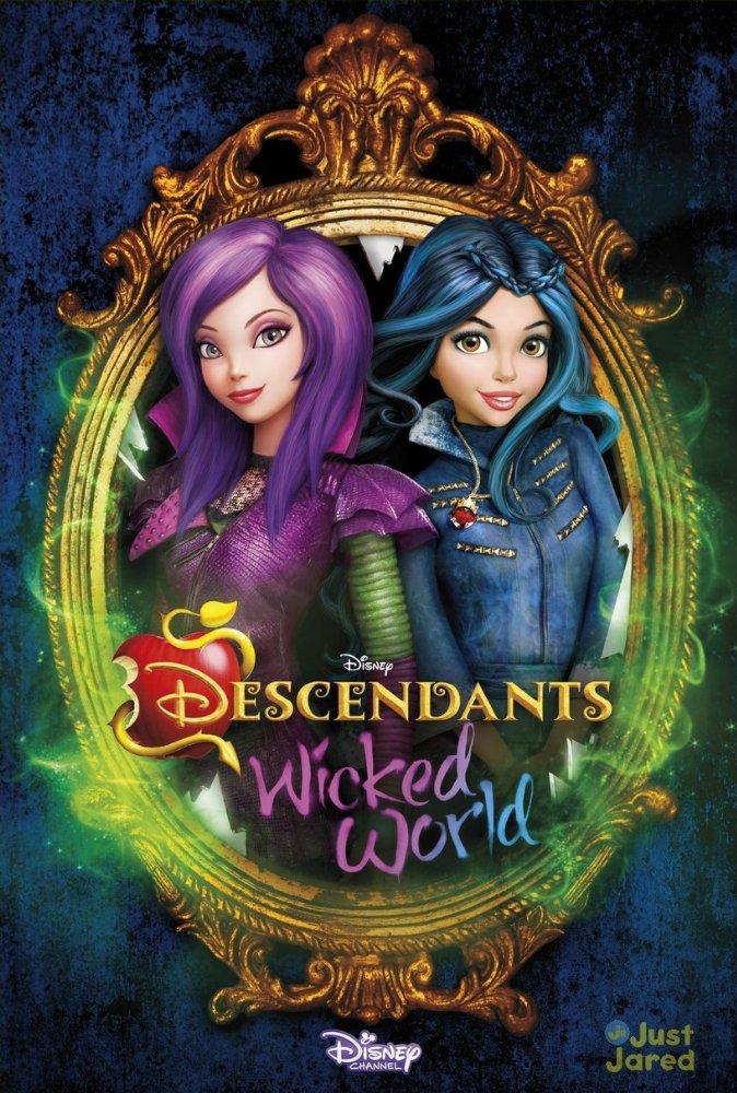 Watch Movie Descendants: Wicked World - Season1