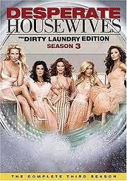 Watch Movie Desperate Housewives - Season 3