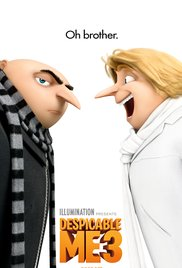 Watch Movie Despicable Me 3