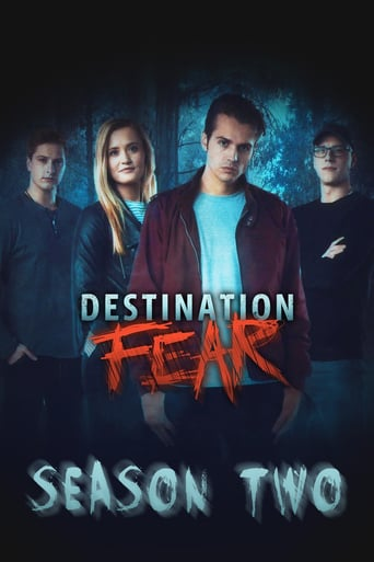 Watch Movie Destination Fear (2019) - Season 2