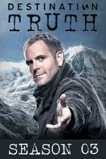 Watch Movie Destination Truth - Season 3
