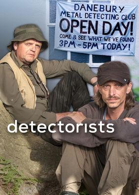 Watch Movie Detectorists - Season 3