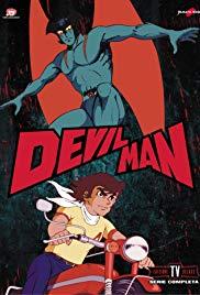Watch Movie Devilman
