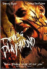 Watch Movie Devil's Playground
