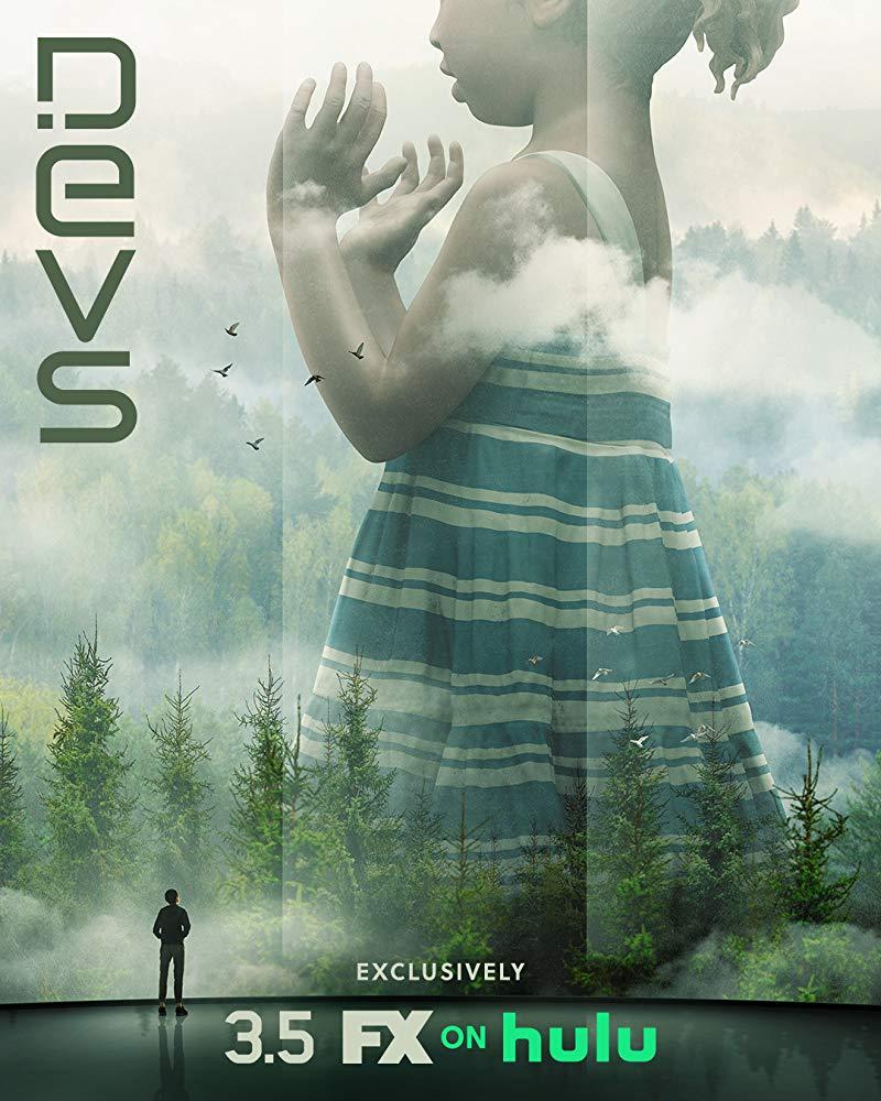Watch Movie Devs - Season 1