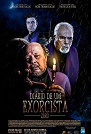 Watch Movie Diário de um Exorcista - Zero