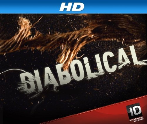 Watch Movie Diabolical - Season 2