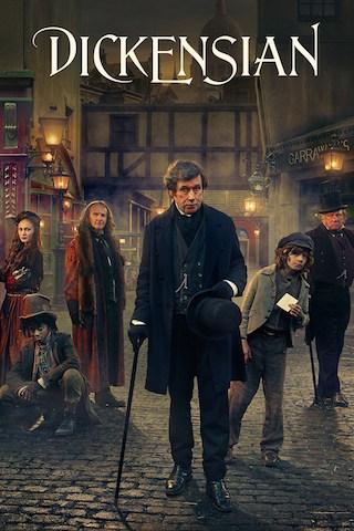 Watch Movie Dickensian - Season 1