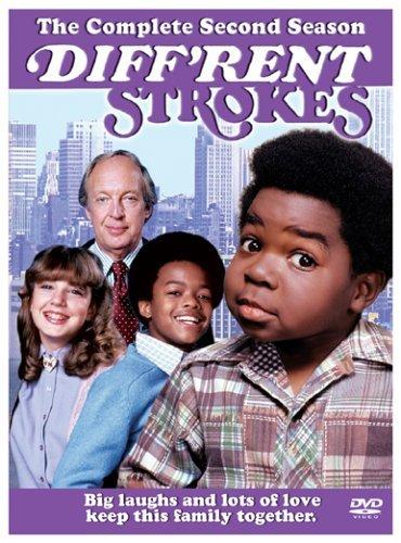Diff'rent Strokes - Season 4