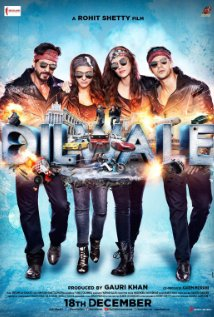 Watch Movie Dilwale