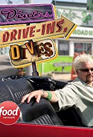 Watch Movie Diners, Drive-ins and Dives - Season 18