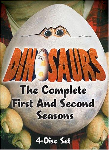 Watch Movie Dinosaurs - Season 1