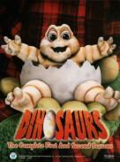 Watch Movie Dinosaurs - Season 2