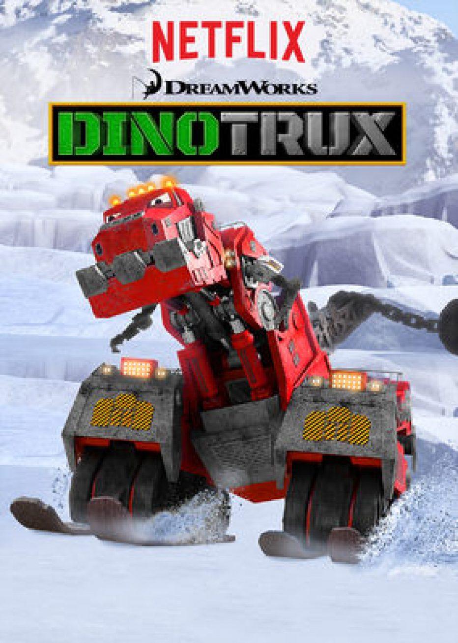 Watch Movie Dinotrux - Season 4