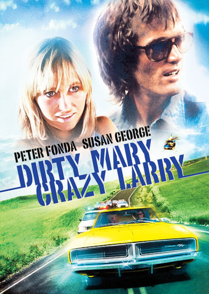 Watch Movie Dirty Mary Crazy Larry