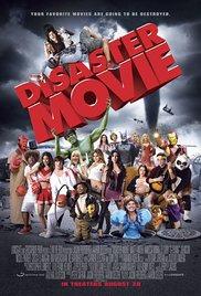 Watch Movie Disaster Movie