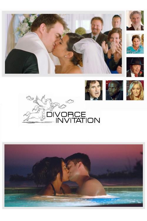 Watch Movie Divorce Invitation
