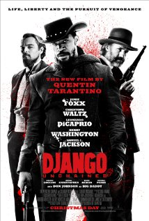 Watch Movie Django Unchained
