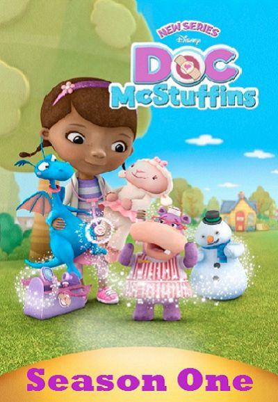 Watch Movie Doc McStuffins - Season 1