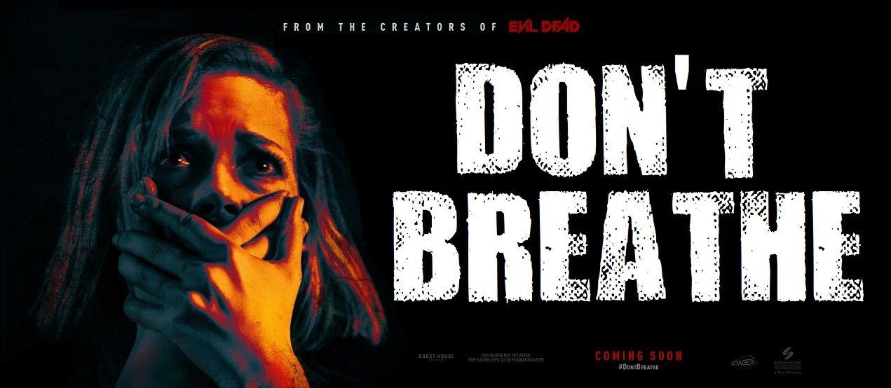Watch : Don't Breathe 2016 Full Movie Fmovies | Fmovies ...