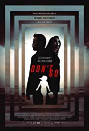 Watch Movie Don't Go