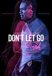 Don't Let Go