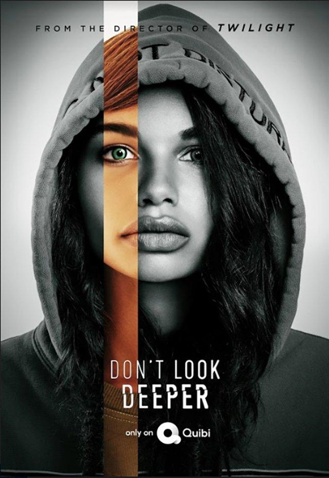 Don't Look Deeper - Season 1