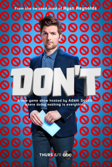 Watch Movie Don't - Season 1