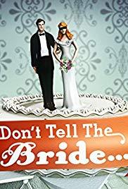 Don't Tell The Bride (UK) - Season 14